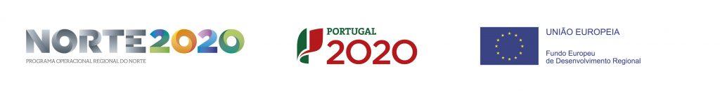 NORTE 2020 FEDER